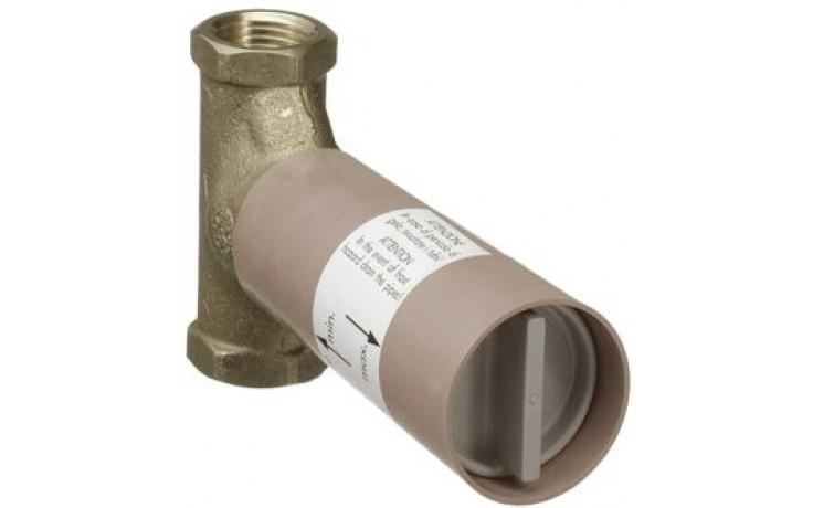 Příslušenství k bateriím Hansgrohe přepínací ventil základní těleso