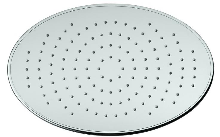 LAUFEN hlavová sprcha 226x346mm oválná, chrom 3.6798.1.004.410.1