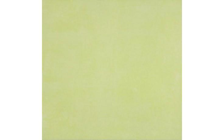 RAKO REMIX dlažba 33x33cm zelená DAA3B607
