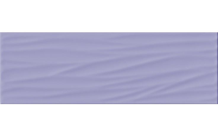 IMOLA ANTIGUA VA1 dekor 20x60cm violet