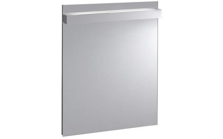 KERAMAG ICON zrcadlo 60cm s osvětlením 840760000