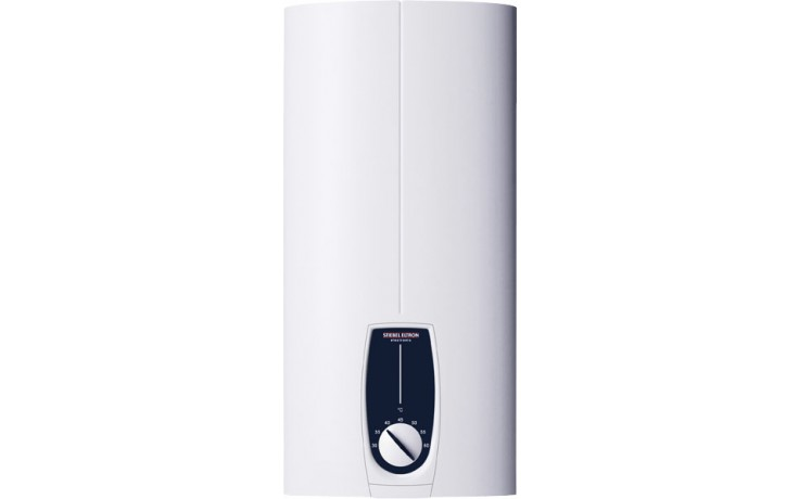 STIEBEL ELTRON DHB-E 13 SLi ohřívač vody 13kW, průtokový, elektronicky regulovaný, bílá