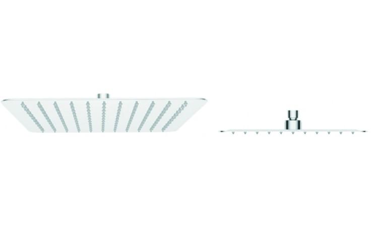 JIKA CUBITO-N hlavová sprcha 300x300mm nerez 3.671X.1.004.130.1
