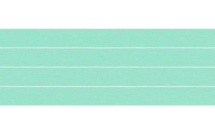 KERABEN THAI LÍNEAS obklad 70x25cm, aqua KTYZA019