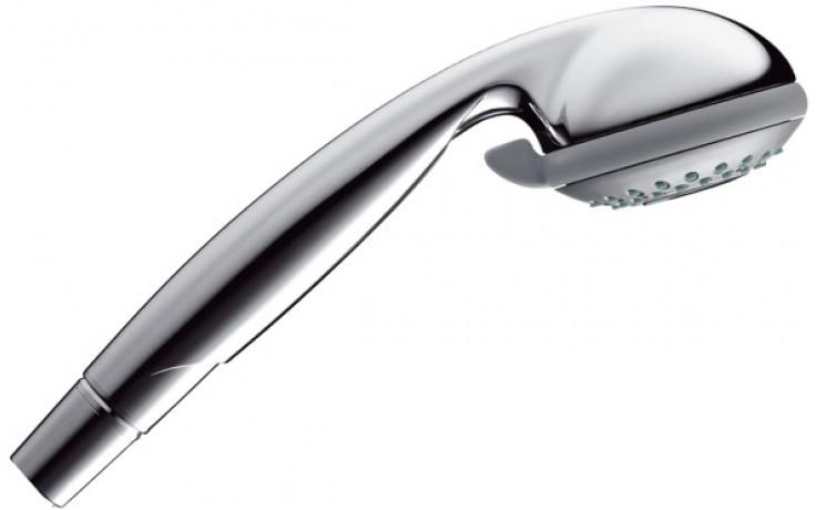 Baterie příslušenství Hansgrohe - Croma 3jet ruční sprcha  chrom