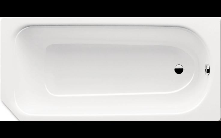 KALDEWEI SANIFORM STAR 362-1 V1 vana 1600x700x410mm, ocelová, speciální, bílá, celoplošný Antislip, Perl Effekt 192134013001