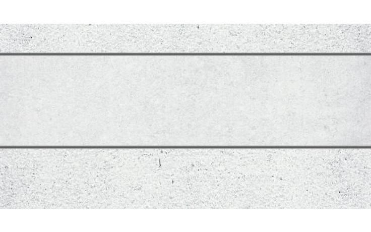 RAKO CEMENTO dekor 30x60cm světle šedá DDPSE660