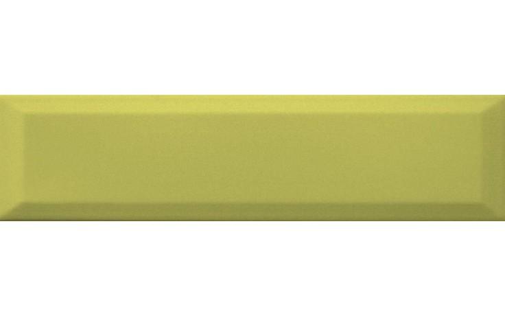 RAKO CONCEPT PLUS dekor15x60cm, žlutozelená