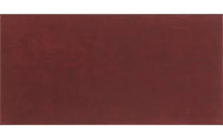 Obklad Keraben Xian Rojo 25x50 cm červená