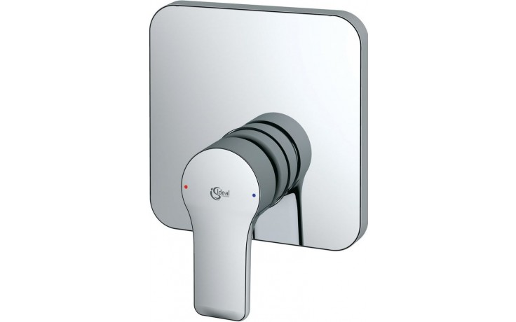 Baterie sprchová Ideal Standard podomítková páková Attitude  chrom