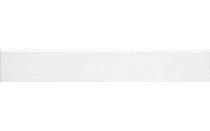 RAKO CLAY sokl 60x9,5cm bílá DSAS4638