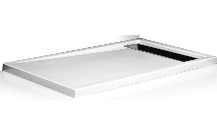 ROLTECHNIK INTEGRO 1400 sprchová vanička 1400x900x50mm akrylátová, obdélník, bílá