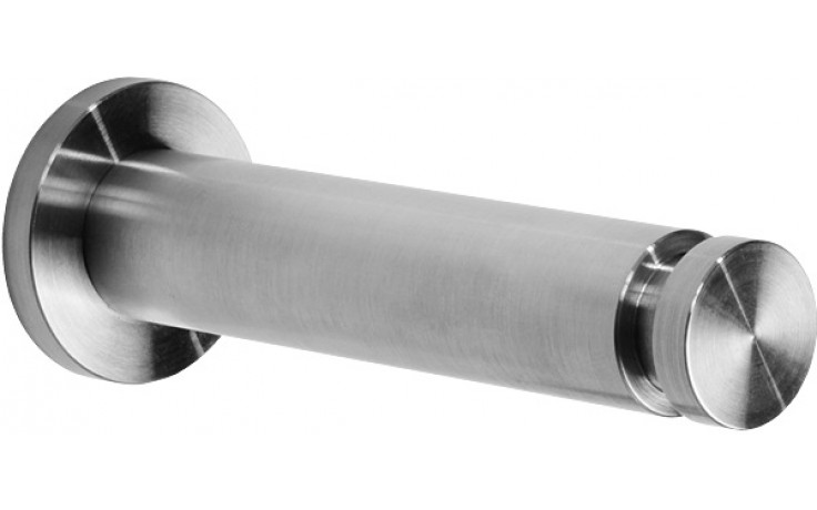 SANELA SLZN46D věšák kulatý, Ø20mm, dlouhý, nerez mat