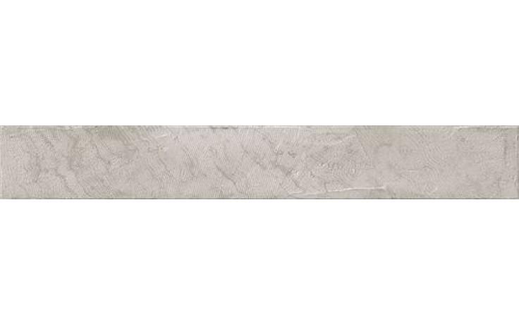 NAXOS LE MARAIS obklad 8,5x60,5cm, tavella mix grey 75089