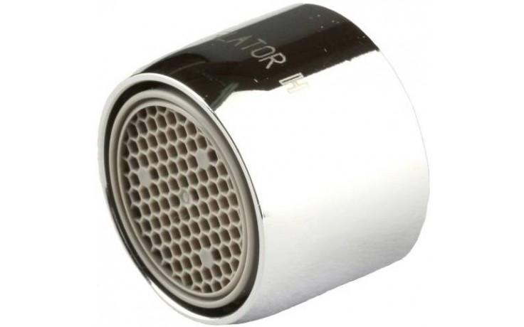 Příslušenství k bateriím Raf - perlátor s vnitřním závitem - antivápenný M22x1mm chrom