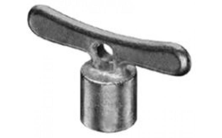 SCHELL nástrčný klíč 6mm