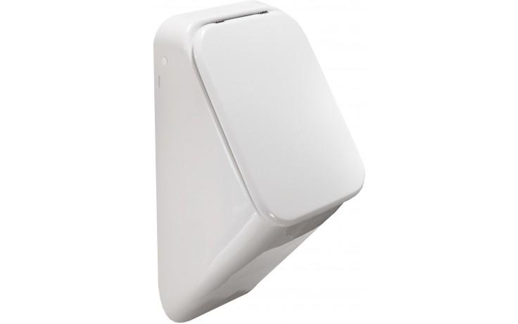 AZP BRNO AUP 41 pisoár Fusion 325x685mm, s automatickým, inteligentním splachovačem, bílá
