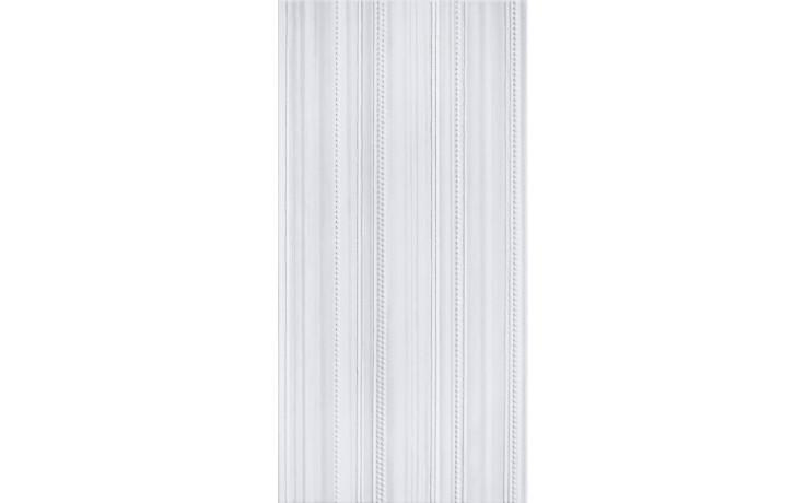 RAKO CONCEPT INTERIA dekor 20x40cm světle šedá WITMB030