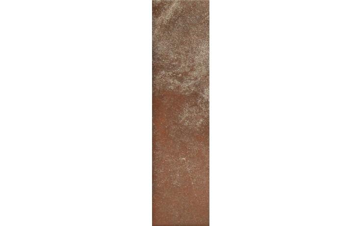 VILLEROY & BOCH FIRE & ICE dlažba 15x60cm, copper red
