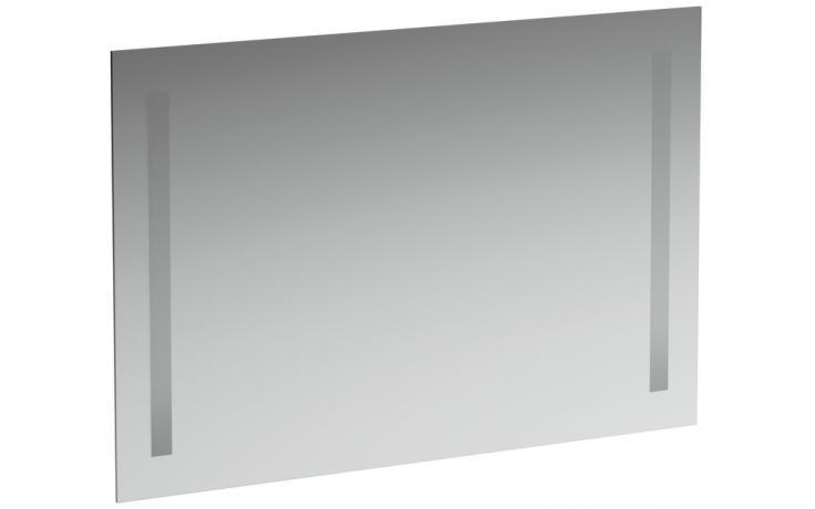 LAUFEN CASE zrcadlo 900x48mm 2 zabudované osvětlení