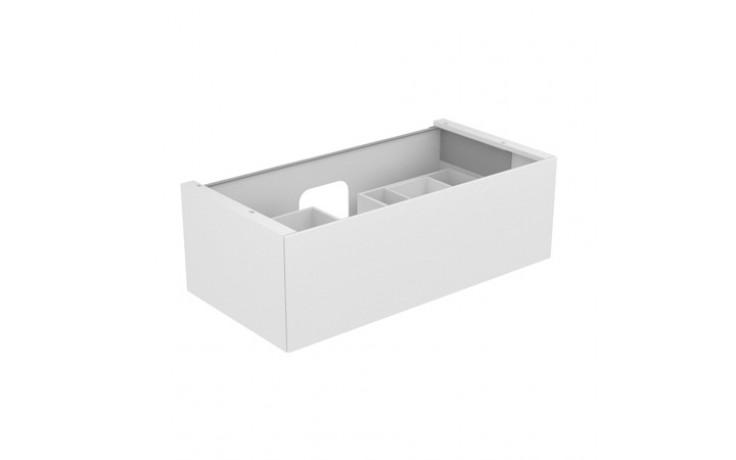 Nábytek skříňka pod umyvadlo Keuco Edition 11 3135138000 1050x350x535 mm bílá