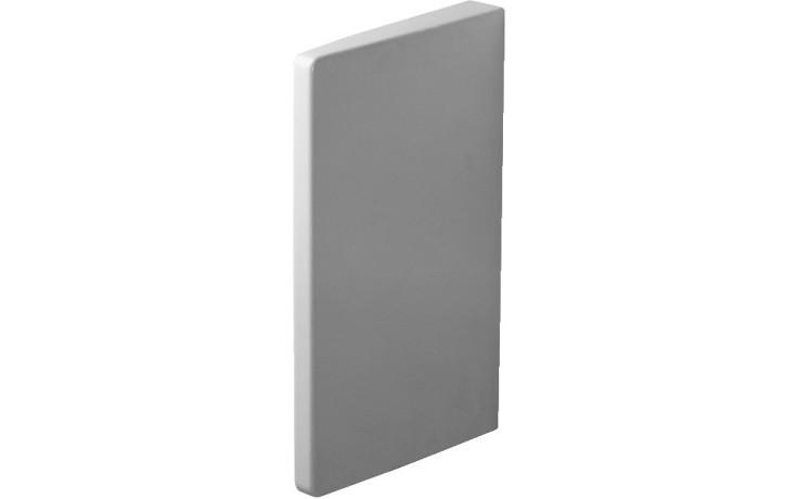 DURAVIT ARCHITEC dělící stěna mezi urinály 705x400mm bílá/wonder gliss 85000000001