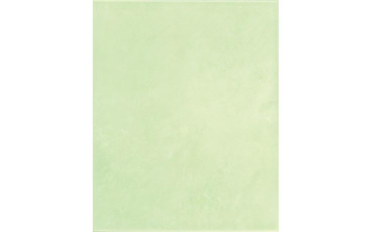 RAKO CANDY obklad 20x25cm světle zelená WATGW641