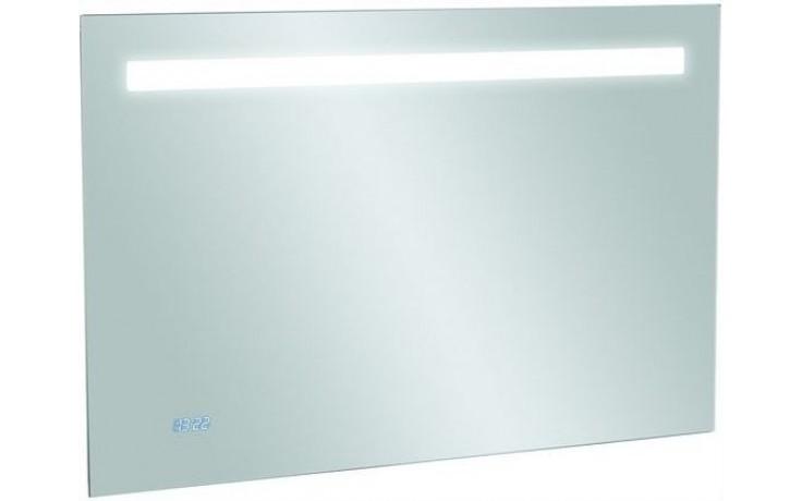 Nábytek zrcadlo Kohler s LED osvětlením 100x3x65 cm Neutral