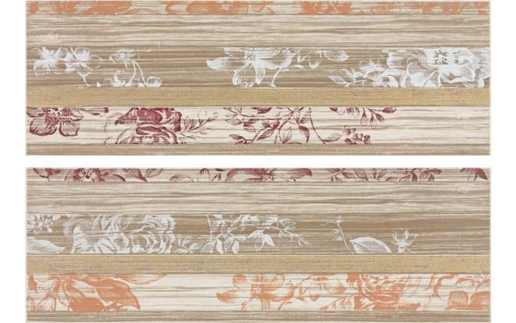 RAKO CHARME dekor 20x60cm béžová WITVE033