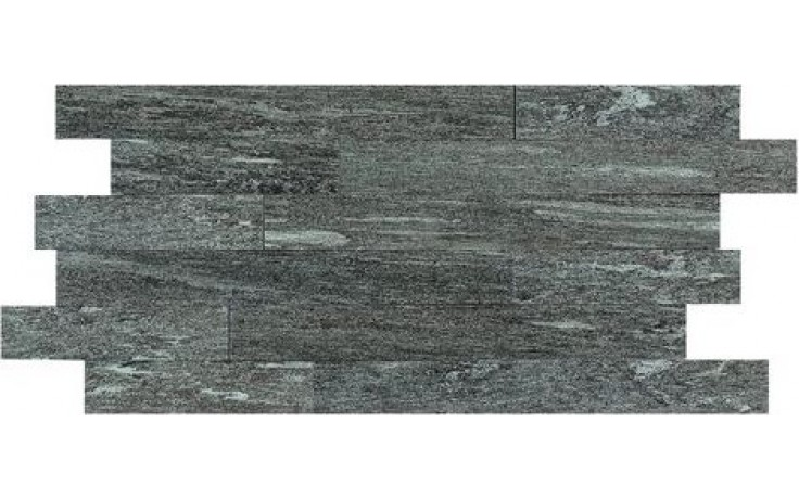MARAZZI MYSTONE-PIETRA DI VALS mozaika 30x60cm antracite, MLWW