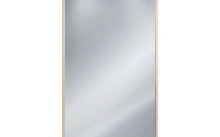 Nábytek zrcadlo - Concept 400 bez osvětlení 58x5x80 cm bříza