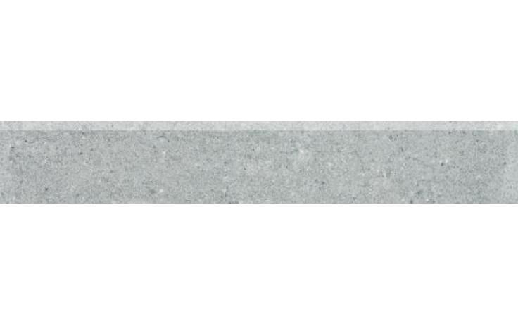 Sokl Rako Cemento 60x9,5 cm šedá