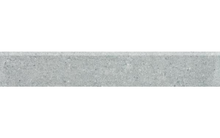 RAKO CEMENTO sokl 9,5x60cm šedá DSAS4661