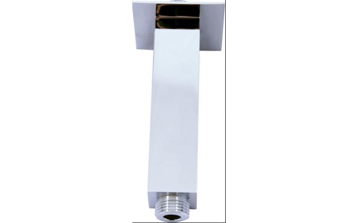 Příslušenství ke sprše RAV - držák stropní sprchy hranatý 12 cm kov