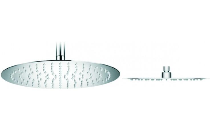 JIKA CUBITO-N hlavová sprcha 300mm nerez 3.671X.1.004.230.1