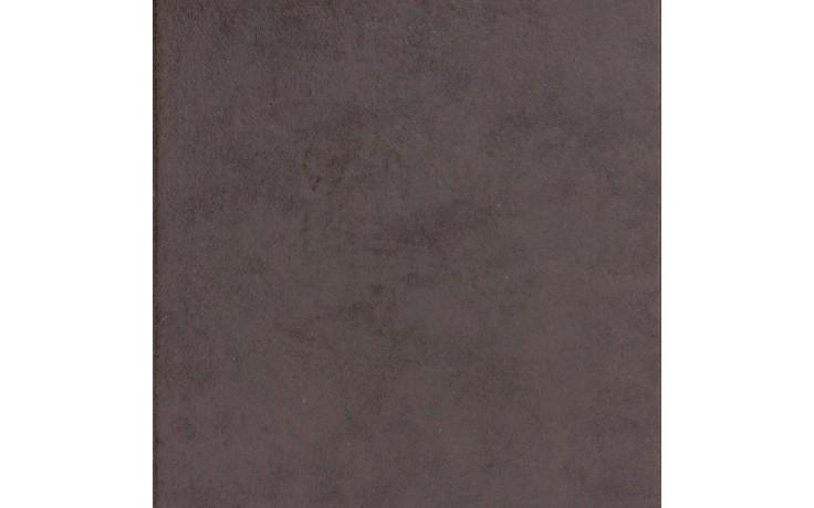 RAKO CLAY dlažba 60x60cm hnědá DAR63641