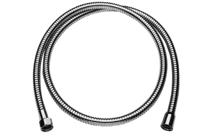Příslušenství k bateriím Laufen - hadice sprchová Metallic 1500 mm chrom