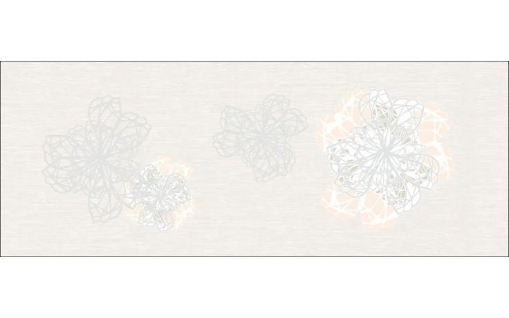 VILLEROY & BOCH CHARMING DAY dekor 25x70cm, white