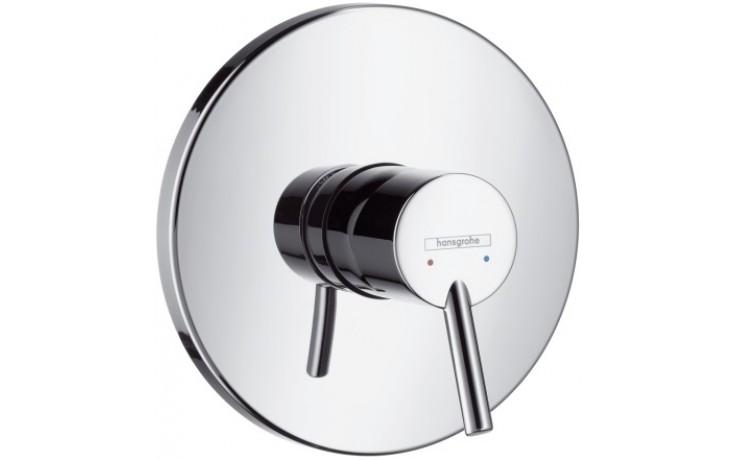Baterie sprchová Hansgrohe podomítková páková Talis S  chrom