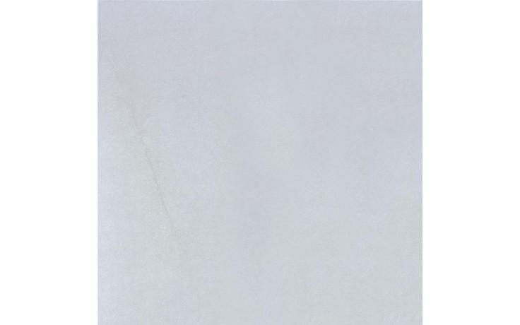 Dlažba Rako Sandstone Plus Lappato 44,5x44,5cm šedá