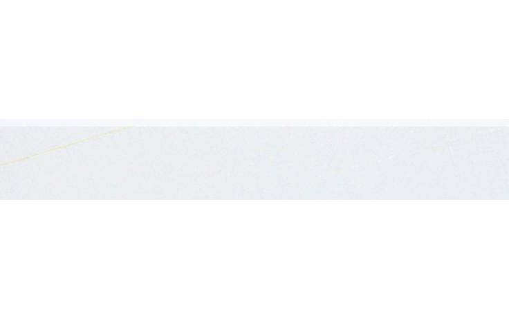 Sokl Rako Sandstone Plus 60x9,5 cm slonová kost