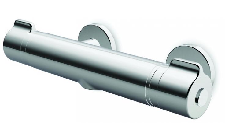 Baterie sprchová Laufen nástěnná termostatická Curveprime 150 mm chrom