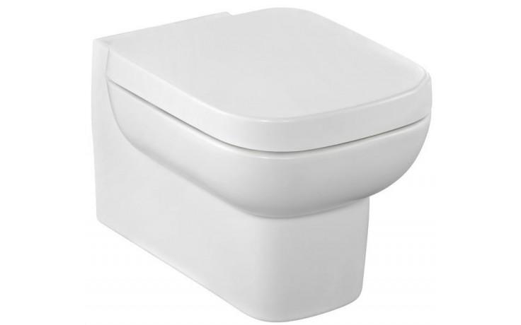 KOHLER REPLAY WC mísa 365x540x410mm závěsný, white 4843K-00
