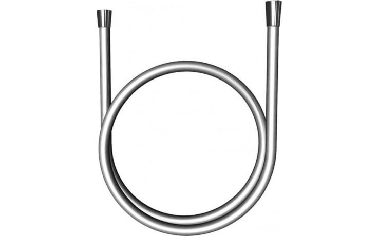HANSA SILVERJET sprchová hadice DN15, 1600mm, chrom
