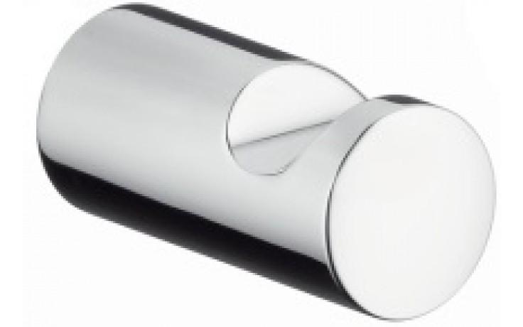 HANSGROHE PURAVIDA jednoduchý háček chrom 41501000