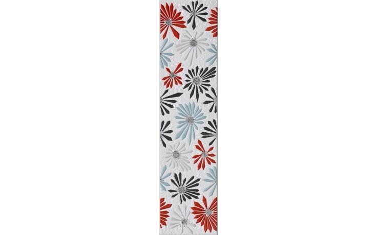 IMOLA HALL listela 14,5x60cm white, L.ARIES 2