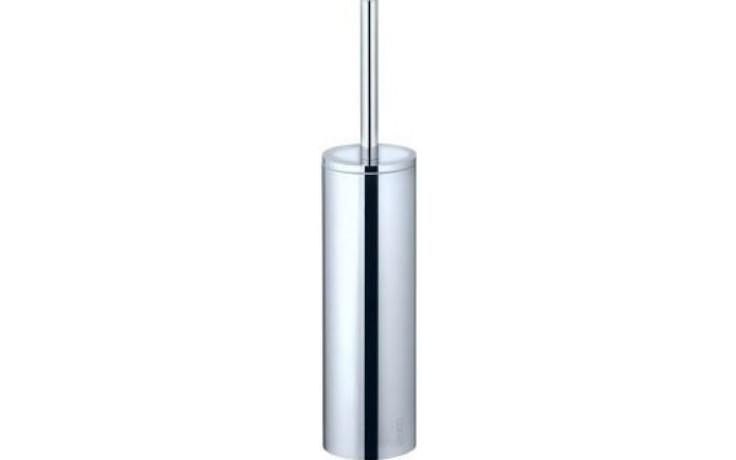 KEUCO klozetová souprava Ø103mm, stojící model, chrom