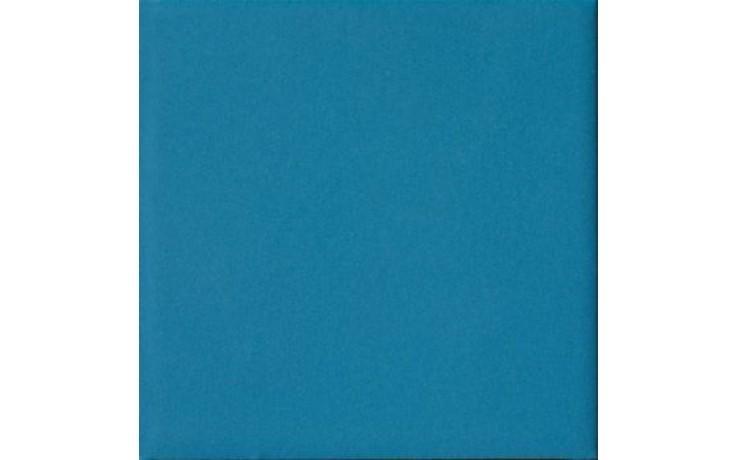 IMOLA TINT dlažba 20x20cm dark blue, TINT TURQUISE20