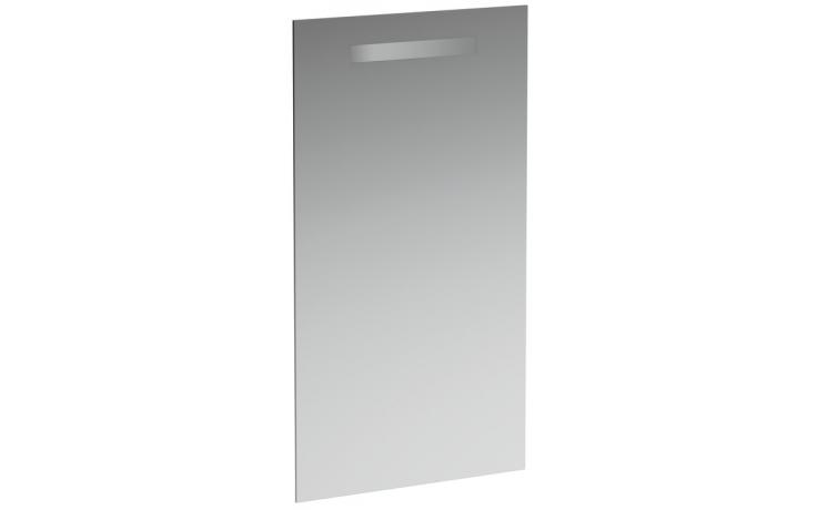 Nábytek zrcadlo Laufen Case s osvětlením 450x850x48 mm