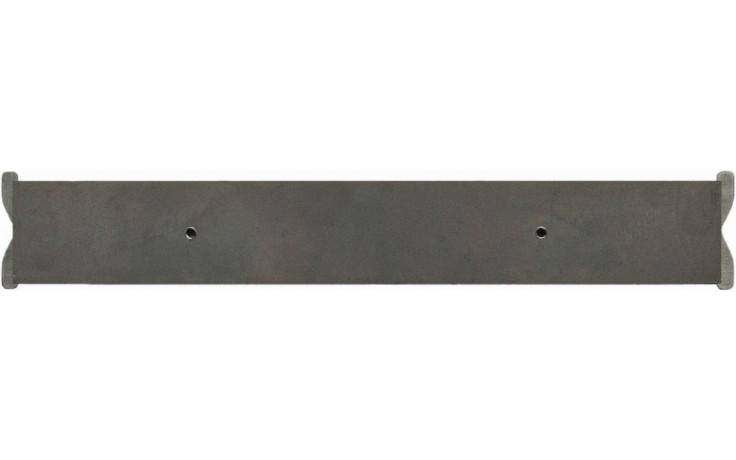 UNIDRAIN HIGHLINE 1950 CUSTOM podkladní deska 1200mm, nerezová ocel